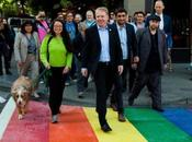 More Rainbow Crosswalks Coming Seattle; This Time Fight Crime