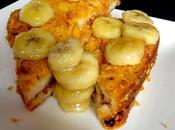 Cornflakes French Toast Cuisine