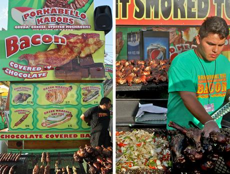 Fried at the Orange County Fair