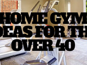 Home Gyms Over
