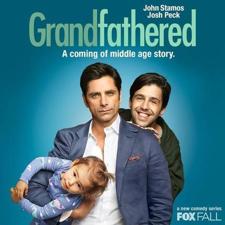 Coming to a TV Near You: GRANDFATHERED on FOX [Sponsored]