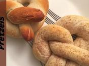 Soft Baked Pretzels