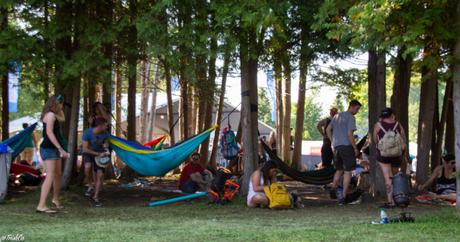 Hammock WayHome Art and Music Festival
