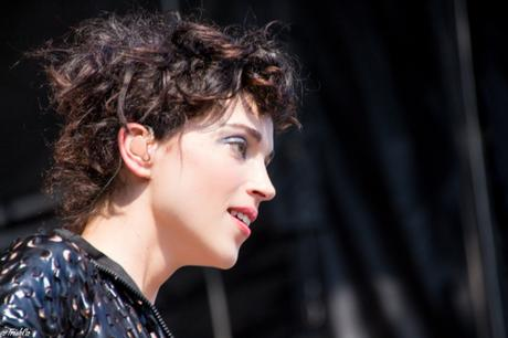 St. Vincent WayHome Art and Music Festival-