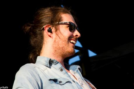 Hozier WayHome Arts and Music Festival