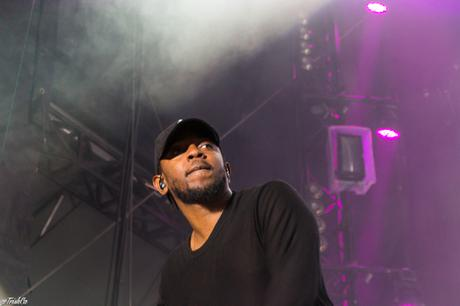 Kendrick Lamar WayHome Arts and Music Festival