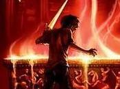 Review: Battle Labyrinth (Percy Jackson Olympians Rick Riordan