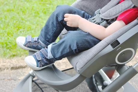 The Stokke Crusi as a Pushchair and a Sibling Solution | Review
