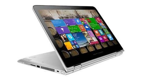 HP (Hewlett-Packard) - HP HP Pavilion x360 13-s099nr Signature Edition 2 in 1 PC