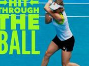 Simple Tennis Through Ball