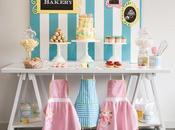 Bakery Themed Party Something Wonderful Happened