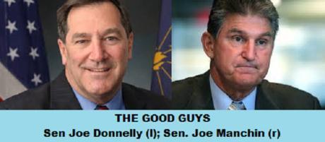 Sen. Joe Donnelly