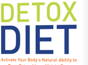 Getting Back Shape After Holiday With Detox Diet