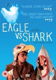 Movie Review: Eagle vs Shark (2007)