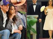 Biggest Celebrity Engagements Weddings