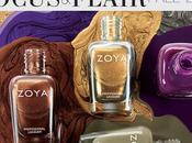 Press Release: Zoya Focus Flair Collections Fall 2015