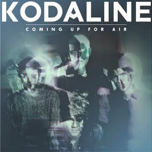 Album: Coming Up For Air - Kodaline