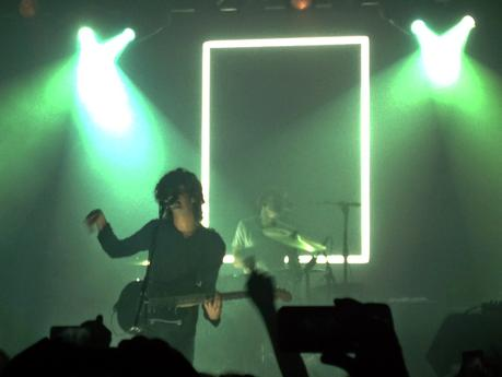 Concert: The 1975 at Täubchenthal Leipzig