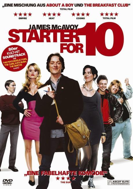 Film: Starter For 10