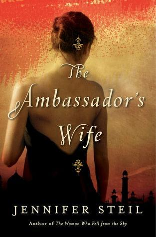 Book Review: The Ambassador's Wife
