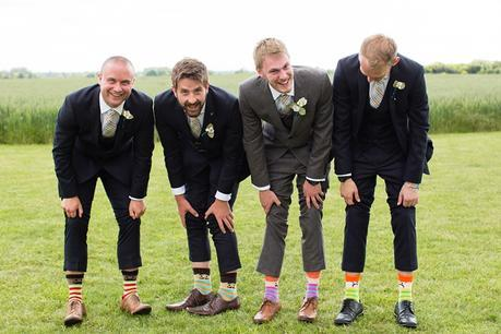 Barmbyfield Barn Wedding Photography Relaxed Informal Group Photos