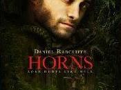 Movie Reviews Midnight Horror Horns (2013)
