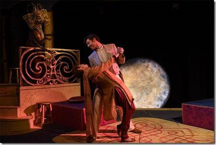 Review: A Perfect Ganesh (Eclipse Theatre)