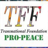 TFF-Transnational Foundation for Peace and Future Research