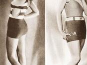 Vintage Swimsuit Fashion