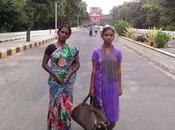 Extraordinary Help Stranded Girl Chennai Hats