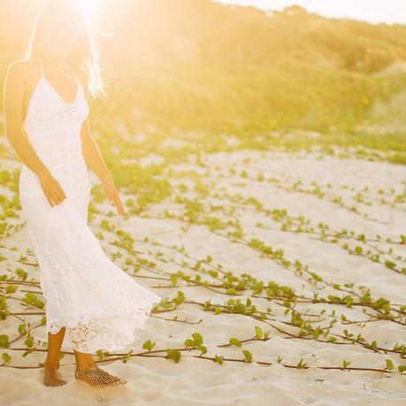 #GIRLBOSS Meet Angie Geurs, the talent behind beautiful wedding biz FORVER SOLES