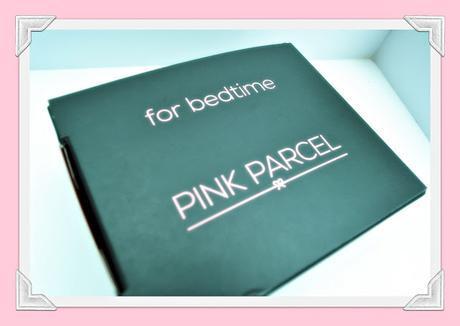 Pink Parcel July Box