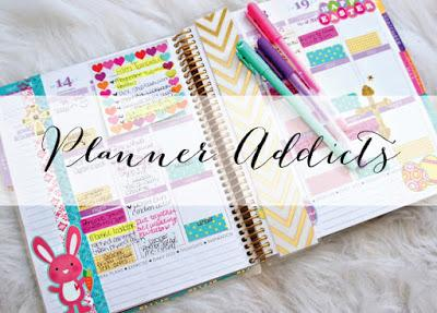 Planner Decoration Trend