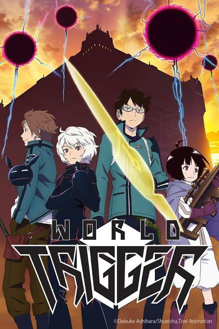 Where You Can Watch Summer 2015 Anime This Week (Aug 10-16)