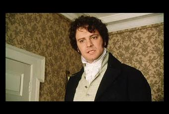 How do Darcy's first and second marriage proposals to Elizabeth compare in language and results?