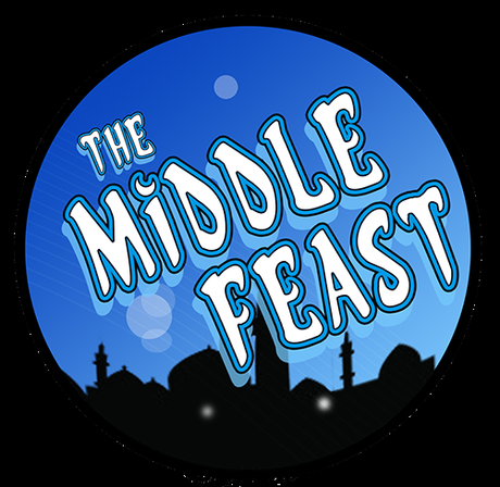 Meet Middle Feast, the inspiration for this thriller writing contest!