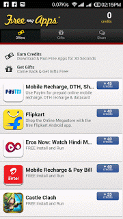 2 Ways To Earn Free Google Play Store Credits