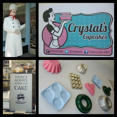 Cake Shop Telford