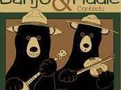 RIP, Lowell Banjo Fiddle Contest