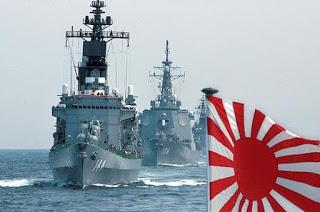 Japan's Pacifist Constitution Obligates the United States