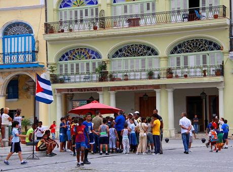Want to Vacation in Cuba? Not so Fast.