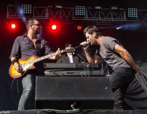 Emerson Drive Boots and Hearts 2015