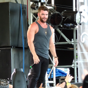 Dylan Scott Boots and Hearts 2015 6