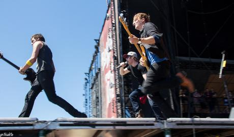 Wes Mack Boots and Hearts 2015