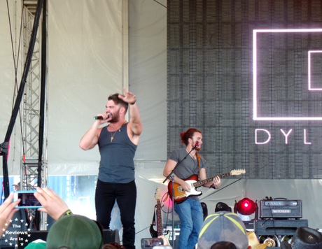 Dylan Scott Boots and Hearts 2015 4