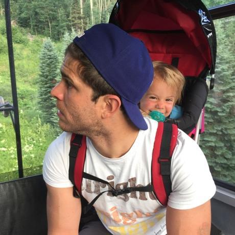 Toddler in Telluride: Our First Family Colorado Vacation