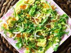 Healthy Recipe: Greek Summer Salad