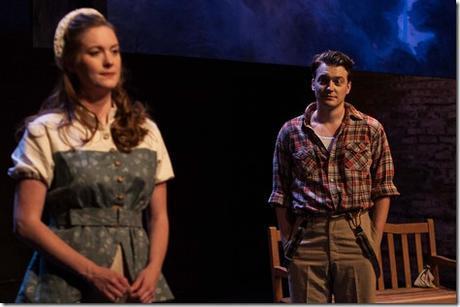 Review: Last Train to Nibroc (Haven Theatre)