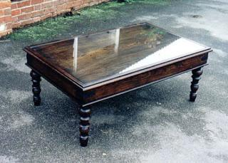 Different Types of Coffee Tables