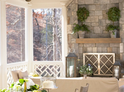 Create Outdoor Oasis! Covered Patio Porches